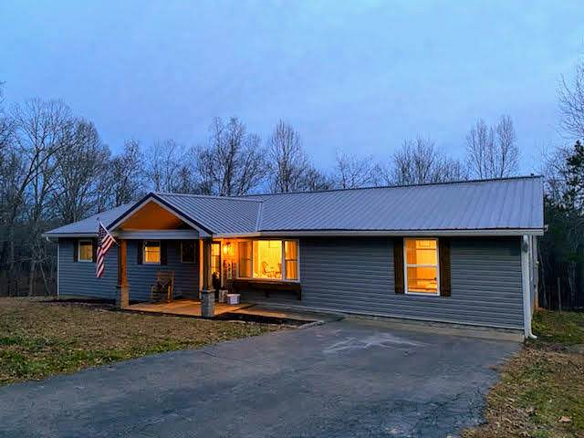 542 Culvahouse Circle, Ten Mile, TN 37880 (#1140664) :: Tennessee Elite Realty