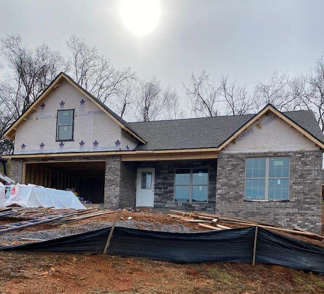 1346 Conner Lane, Lenoir City, TN 37772 (#1140750) :: Billy Houston Group