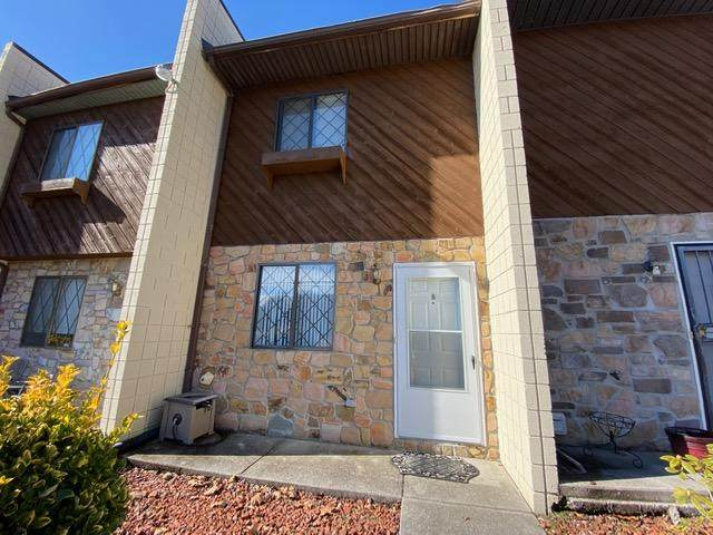 2705 Sood Rd D, Knoxville, TN 37921 (#1140775) :: Billy Houston Group