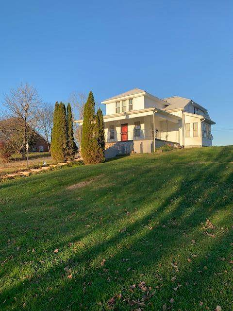 132 Cambridge Ave, harrogate, TN 37752 (#1140862) :: Catrina Foster Group