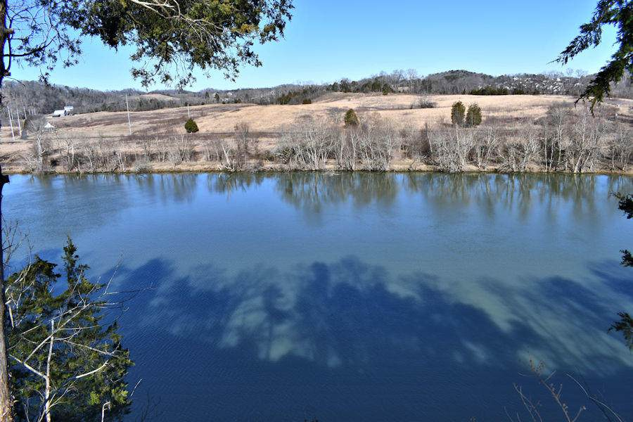 Lot 6 & 7 French Broad River Rd - Photo 1