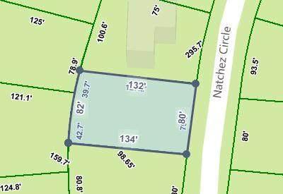 174 Natchez Circle, Crossville, TN 38558 (#1141277) :: Adam Wilson Realty