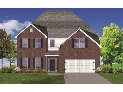 1709 Green Parrot Lane, Knoxville, TN 37922 (#1141581) :: Billy Houston Group