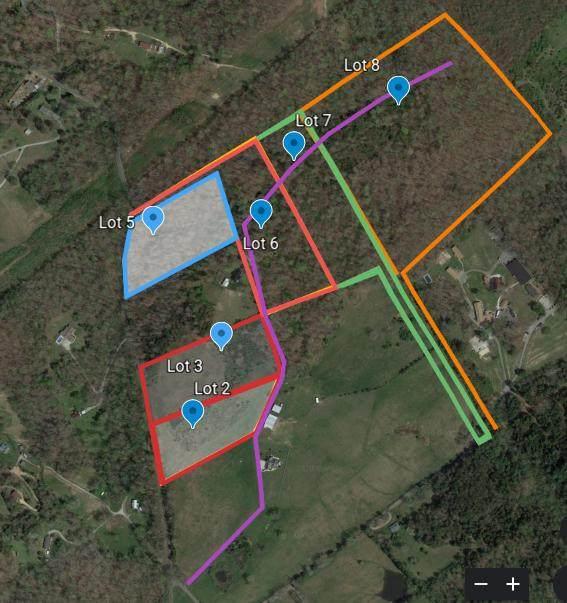 Speers Rd Lot 7,8, Kingston, TN 37763 (#1141757) :: Catrina Foster Group