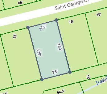 456 St George Drive, Fairfield Glade, TN 38558 (#1143309) :: Catrina Foster Group