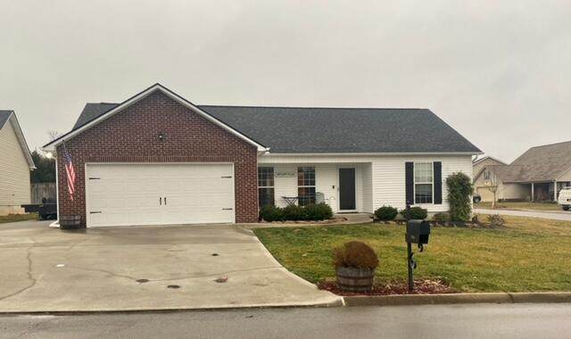 7906 Edwards Place Blvd, Corryton, TN 37721 (#1143371) :: Realty Executives Associates