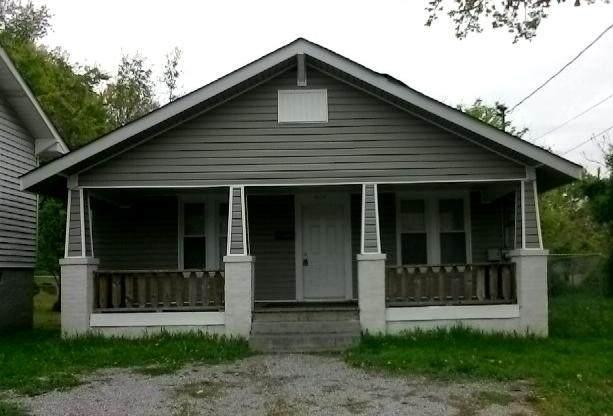 1604 Reynolds St, Knoxville, TN 37921 (#1143413) :: Adam Wilson Realty