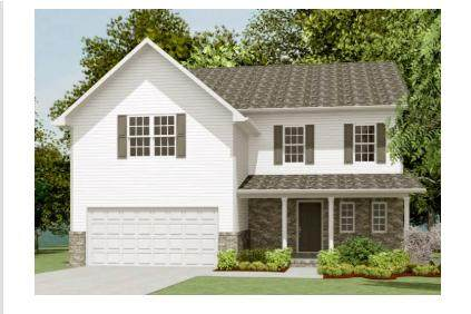 7912 Cambridge Reserve Dr Drive, Knoxville, TN 37924 (#1143614) :: Billy Houston Group