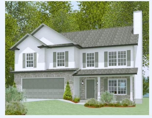 1177 Sky Top Lane, Powell, TN 37849 (#1143679) :: Realty Executives Associates Main Street