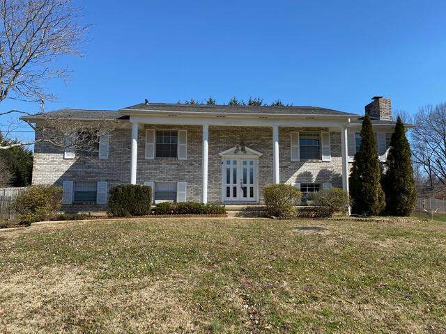 930 Suwannee Rd, Knoxville, TN 37923 (#1143915) :: Billy Houston Group