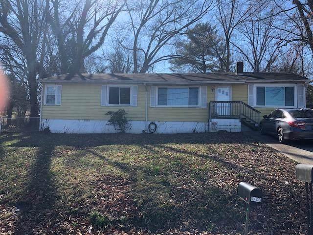 1408 Bluebird Drive Drive, Knoxville, TN 37918 (#1143999) :: A+ Team