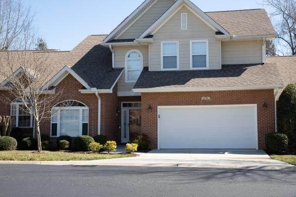 1136 Treymour Way, Knoxville, TN 37922 (#1144158) :: Realty Executives Associates