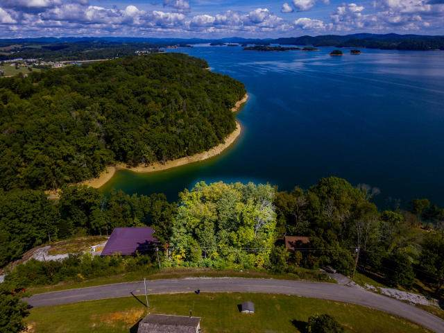 Lot 6 Sequoyah Tr, Rutledge, TN 37861 (#1144435) :: Billy Houston Group