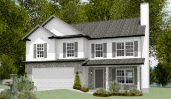3210 Dominion Drive, Maryville, TN 37803 (#1144515) :: Billy Houston Group