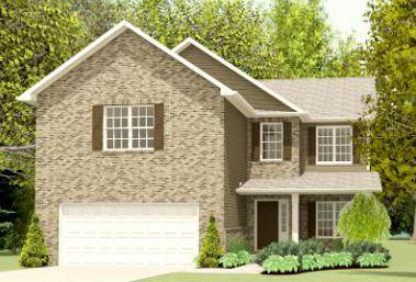 8217 Zodiac Lane, Powell, TN 37849 (#1144526) :: Realty Executives Associates Main Street
