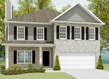 3206 Dominion Drive, Maryville, TN 37803 (#1144604) :: The Cook Team