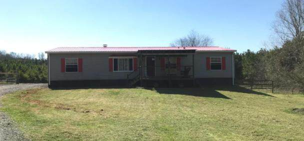 210 County Road 790, Etowah, TN 37331 (#1144757) :: Billy Houston Group