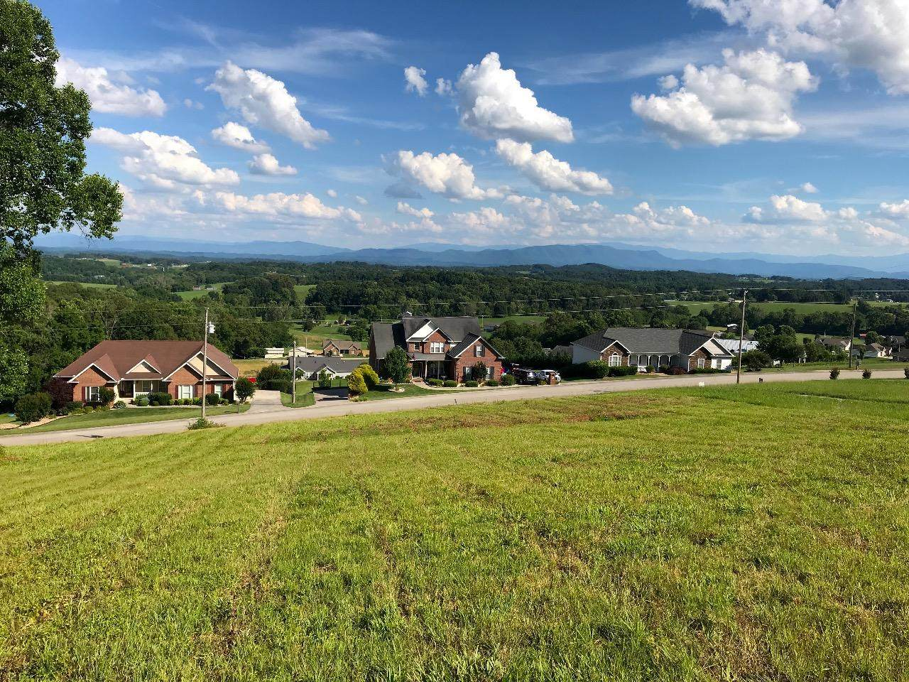 Lot 64 Scenic View Drive - Photo 1