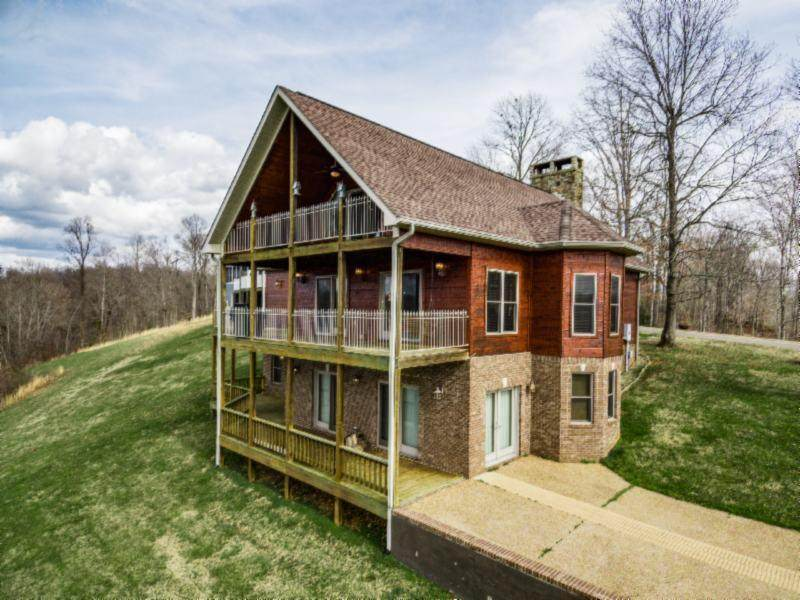 148 Cove Creek Estates - Photo 1