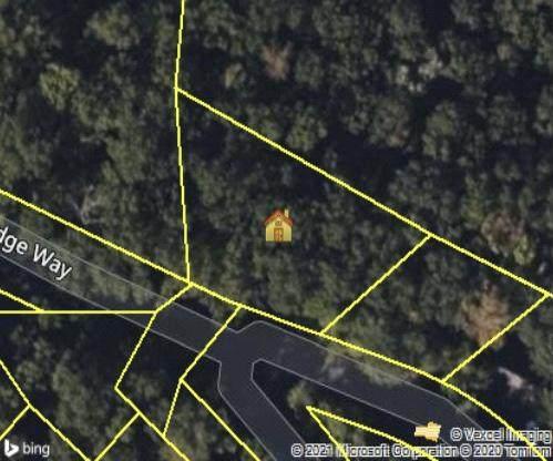 Parkside Village Drive, Sevierville, TN 37862 (#1146350) :: JET Real Estate