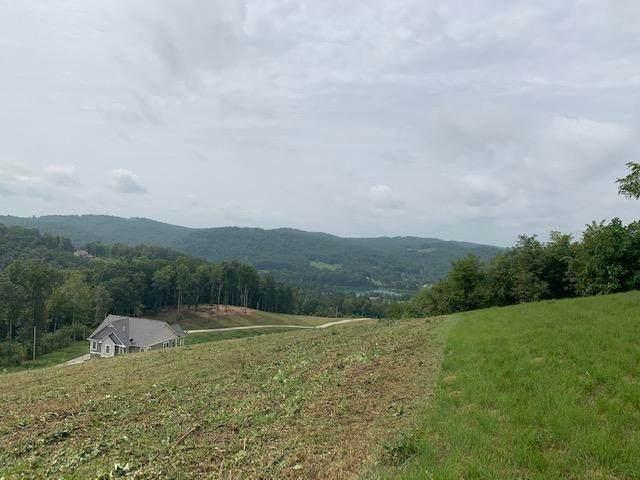Mountain Way, Sharps Chapel, TN 37866 (#1146498) :: JET Real Estate