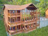 1183 Ski View Drive, Gatlinburg, TN 37738 (#1146679) :: Adam Wilson Realty
