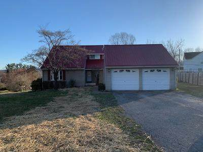 407 Dogwood Lane, Jacksboro, TN 37757 (#1147071) :: A+ Team