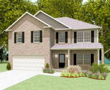 7930 Cambridge Reserve Drive, Knoxville, TN 37924 (#1147199) :: Adam Wilson Realty