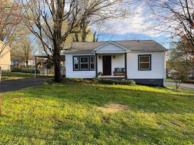 1739 Minnis Ave, Knoxville, TN 37920 (#1147207) :: JET Real Estate