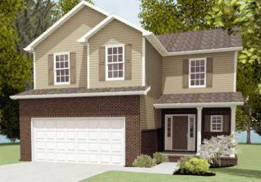 7938 Cambridge Reserve Dr Drive, Knoxville, TN 37924 (#1147217) :: Adam Wilson Realty