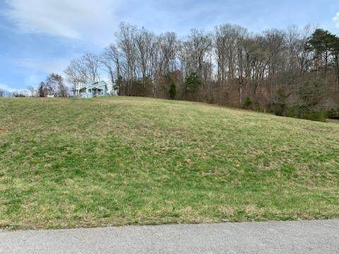 Lot 150 Russell Brothers Road, Sharps Chapel, TN 37866 (#1147356) :: Catrina Foster Group