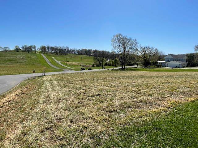 1646 Mayes Rd, Morristown, TN 37813 (#1148341) :: Shannon Foster Boline Group