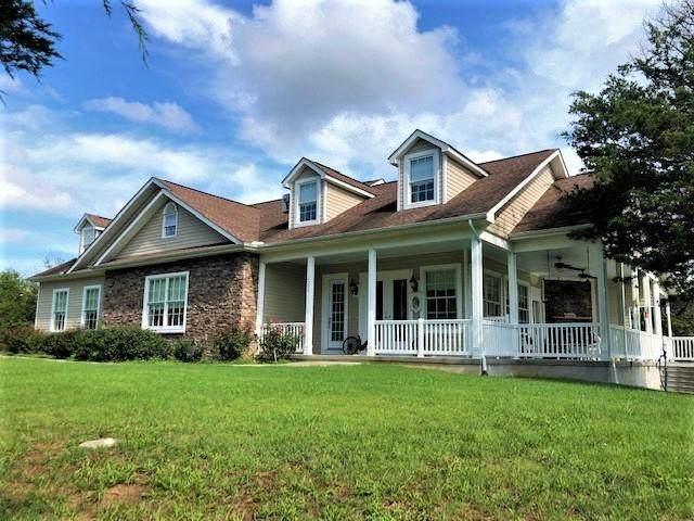 2535 Lagretta Lane, Dandridge, TN 37725 (#1148422) :: Shannon Foster Boline Group