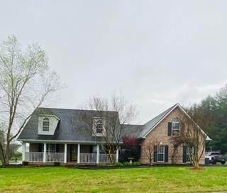 6767 Kohlston Rd, Knoxville, TN 37918 (#1148797) :: Adam Wilson Realty