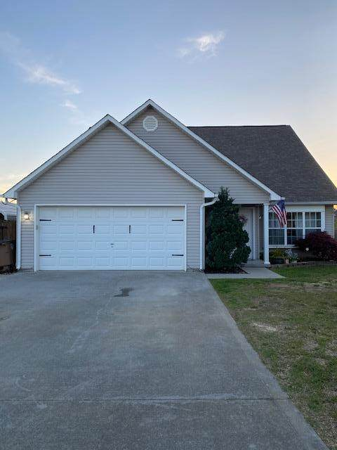 1233 Quiet Brook Lane, Knoxville, TN 37914 (#1149359) :: Tennessee Elite Realty