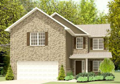 7942 Cambridge Reserve Drive, Knoxville, TN 37924 (#1149530) :: Shannon Foster Boline Group