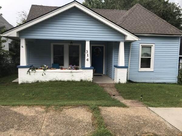 314 E Emerald Ave, Knoxville, TN 37917 (#1149554) :: Adam Wilson Realty