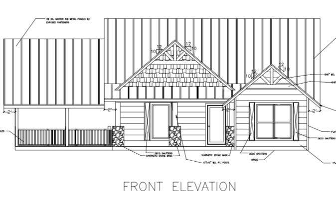 Lot 26 Ginas Way - Photo 1