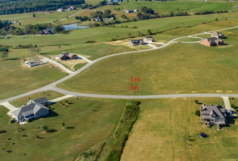 Shadow Mountain Dr.   Lot 66 - Photo 1