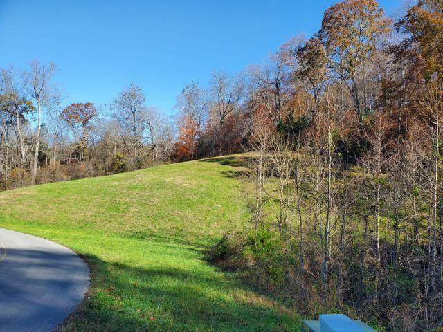 Lot 403R Russell Brothers Rd, Sharps Chapel, TN 37866 (#1150858) :: Cindy Kraus Group | Realty Executives Associates