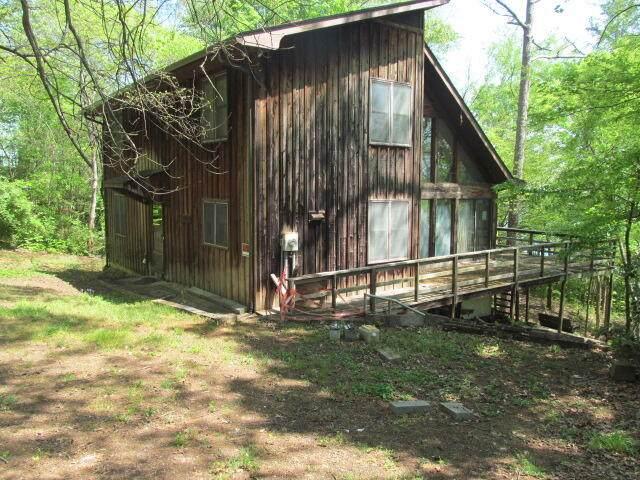825 Plainview Drive, Dandridge, TN 37725 (#1151013) :: JET Real Estate
