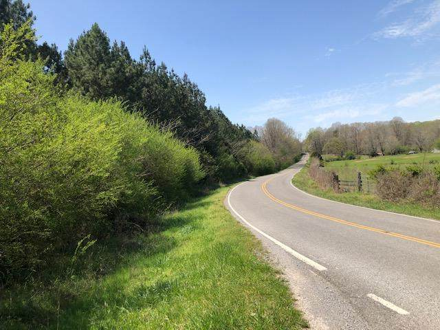 Rayl Hollow Rd, Decatur, TN 37322 (#1151080) :: A+ Team