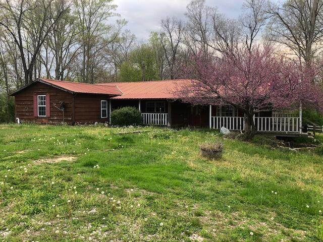 1092 Burrville Rd, Sunbright, TN 37872 (#1151189) :: Catrina Foster Group