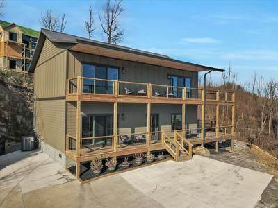833 Village Loop Rd, Gatlinburg, TN 37738 (#1151204) :: JET Real Estate