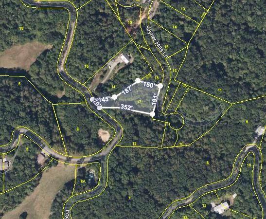 lot 17 Locke Ridge Way, Sevierville, TN 37876 (#1151318) :: Cindy Kraus Group | Realty Executives Associates