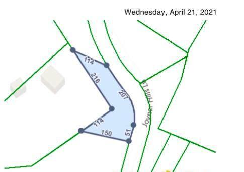 lot 18 Locke Ridge Way, Sevierville, TN 37876 (#1151319) :: Cindy Kraus Group | Realty Executives Associates