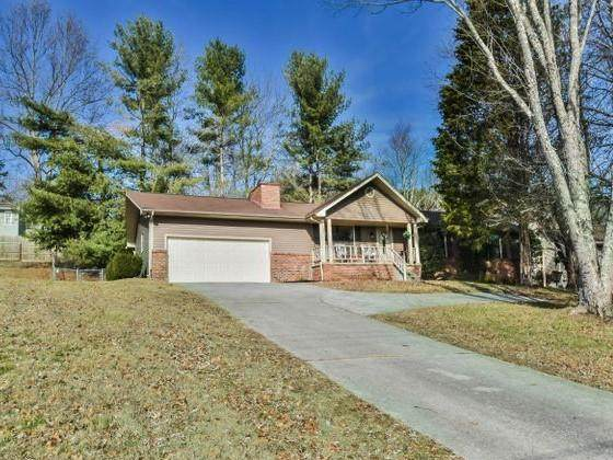 11329 Snyder Rd, Knoxville, TN 37932 (#1151425) :: Billy Houston Group
