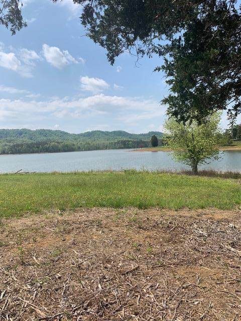 Sheilds Crossing, Bean Station, TN 37708 (#1151595) :: Billy Houston Group