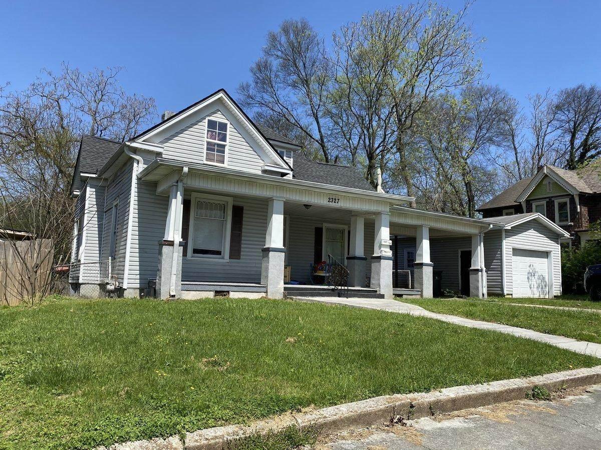 2327 Washington Ave - Photo 1