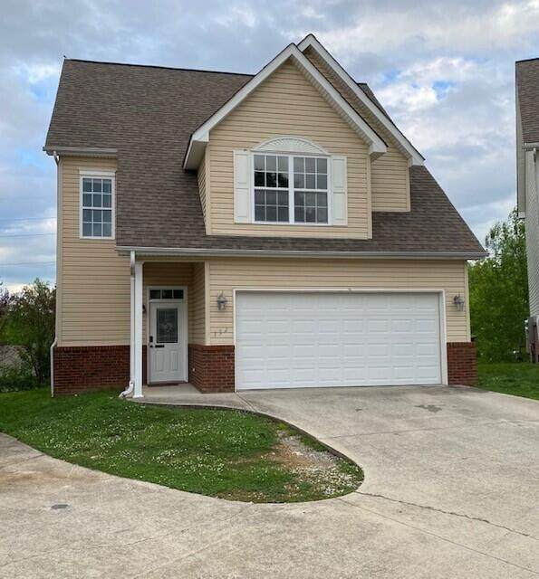 132 Olivia Lane #15, Maryville, TN 37804 (#1151848) :: Realty Executives Associates